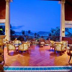 Отель Novotel Phuket Resort бассейн фото 3