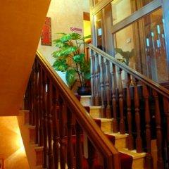 Hotel Al Ritrovo Пьяцца-Армерина балкон
