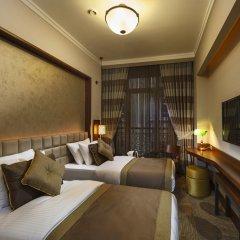 Отель Manesol Galata комната для гостей фото 4