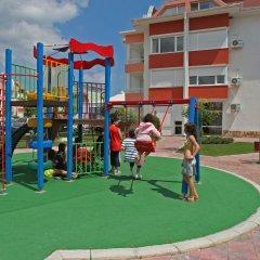 Отель Sunny Fort Болгария, Солнечный берег - отзывы, цены и фото номеров - забронировать отель Sunny Fort онлайн спортивное сооружение