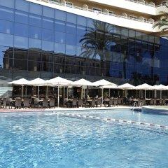 Отель Grupotel Taurus Park бассейн фото 2