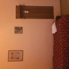 Hotel King George Прага сейф в номере