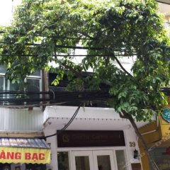 Oriental Central Hotel фото 3