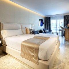 Ushuaia Ibiza Beach Hotel - Adults Only комната для гостей фото 5