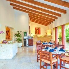 Отель Fiesta Americana Grand Los Cabos Golf & Spa - Все включено спа фото 2