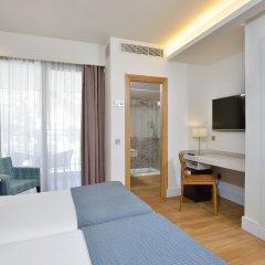 Отель Sol Don Pedro комната для гостей фото 4