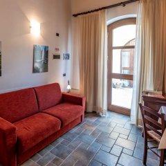 Отель Residenza Napoleone Риволи-Веронезе комната для гостей фото 5