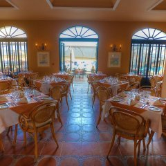 Отель Saint Patrick's Hotel Мальта, Мунксар - отзывы, цены и фото номеров - забронировать отель Saint Patrick's Hotel онлайн питание фото 2