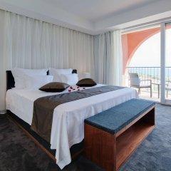 Отель Lighthouse Golf And Spa Resort Балчик комната для гостей фото 5