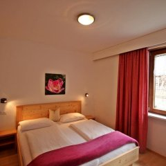 Отель Residence Karpoforus Лачес комната для гостей фото 4
