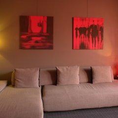 Monty Small Design Hotel комната для гостей фото 5