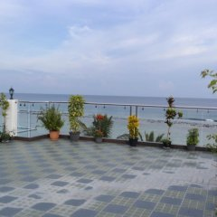 Отель Eve Caurica Мальдивы, Мале - отзывы, цены и фото номеров - забронировать отель Eve Caurica онлайн пляж