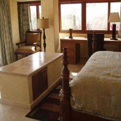 Отель Villa Vista del Mar Querencia Мексика, Сан-Хосе-дель-Кабо - отзывы, цены и фото номеров - забронировать отель Villa Vista del Mar Querencia онлайн комната для гостей фото 5