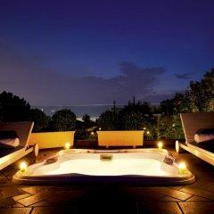 Отель Kefalari Suites бассейн фото 2