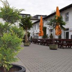 astral Inn Hotel Leipzig Лейпциг фото 9