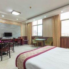 Sanwan Hotel комната для гостей фото 2