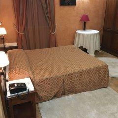 Hotel Al Ritrovo Пьяцца-Армерина в номере