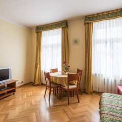 Отель Residence Masna Прага комната для гостей фото 2