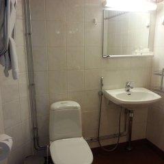 Отель Anna Финляндия, Хельсинки - - забронировать отель Anna, цены и фото номеров ванная фото 2