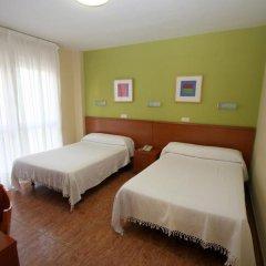 Hotel Rural Tierras del Cid сейф в номере