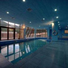 Pearl Lodge Hotel Смолян бассейн фото 2