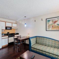 Отель Mainstay Suites Frederick в номере фото 2