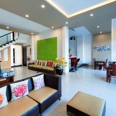 Отель Bi's House Homestay интерьер отеля