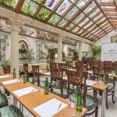Отель Green Garden Hotel Чехия, Прага - - забронировать отель Green Garden Hotel, цены и фото номеров питание