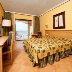 Отель H10 Sentido Playa Esmeralda - Adults Only фото 4