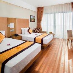 Galina Hotel & Spa комната для гостей фото 2