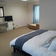 Отель Hana Guest House Lodge Габороне фото 2