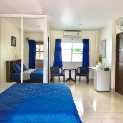 Отель Falang Paradise комната для гостей фото 3
