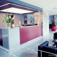 Hotel Slask интерьер отеля