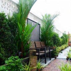 Отель Villa Pool Lay Resort Pattaya фото 8