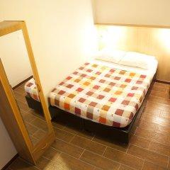 Отель Barry Бельгия, Брюссель - отзывы, цены и фото номеров - забронировать отель Barry онлайн комната для гостей фото 4