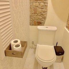 Гостиница Fodorova 1 Украина, Львов - отзывы, цены и фото номеров - забронировать гостиницу Fodorova 1 онлайн ванная