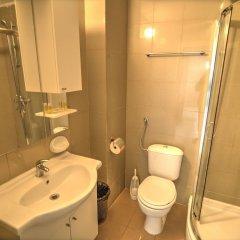 Hotel Adrović Свети-Стефан ванная фото 2