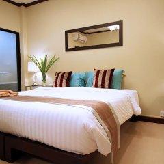 Отель PHUKET CLEANSE - Fitness & Health Retreat in Thailand Номер категории Премиум с различными типами кроватей