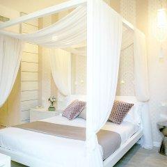 Отель Villa Paola Италия, Римини - отзывы, цены и фото номеров - забронировать отель Villa Paola онлайн комната для гостей