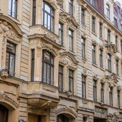 Отель Aparion Apartments Leipzig City Германия, Лейпциг - отзывы, цены и фото номеров - забронировать отель Aparion Apartments Leipzig City онлайн фото 25