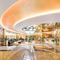 Отель Grandium Prague Чехия, Прага - 11 отзывов об отеле, цены и фото номеров - забронировать отель Grandium Prague онлайн интерьер отеля