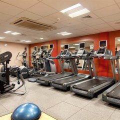 Отель Hilton Brighton Metropole фитнесс-зал фото 3