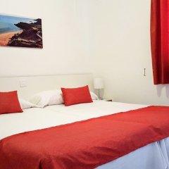 Отель Apartamentos California I y II комната для гостей фото 3