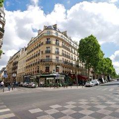 Отель Abbatial Saint Germain фото 6