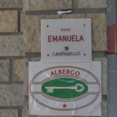 Отель EMANUELA Римини с домашними животными