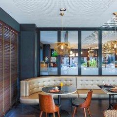 Отель ibis Styles A Coruña развлечения