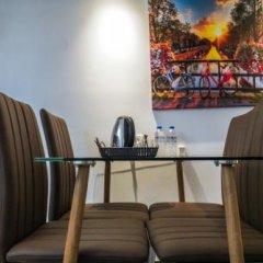 Lago Suites Hotel Израиль, Иерусалим - отзывы, цены и фото номеров - забронировать отель Lago Suites Hotel онлайн удобства в номере фото 2