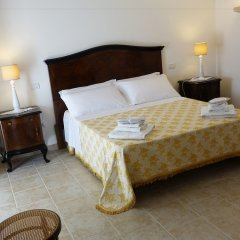 Отель Casina Bardoscia Relais Кутрофьяно комната для гостей фото 2