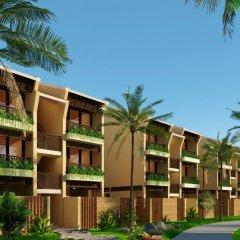 Отель Silk Sense Hoi An River Resort фото 8