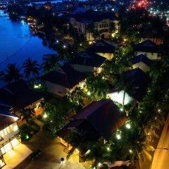Отель Hoi An Beach Resort балкон
